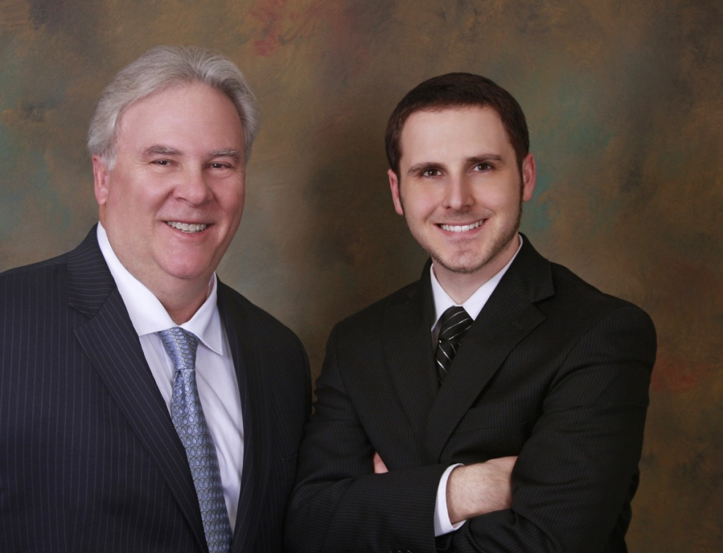 Trial Lawyers Sanford A. Kassel, Gavin P. Kassel, with the firm of SANFORD A. KASSEL, A Professional Law Corporation