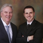 Attorneys Sanford A. Kassel and Gavin P. Kassel