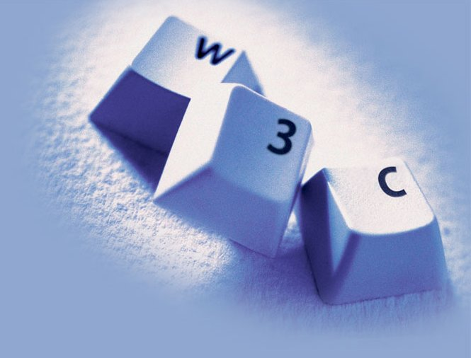 World Wide Web Consortium - Brand (W3.org)