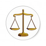 SANFORD A. KASSEL, A Professional Law Corporation - Scales of Justice