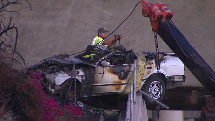 Auto Accidents Archives | San Bernardino Personal Injury, Car