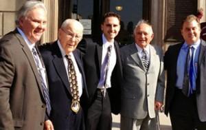 SANFORD A. KASSEL, A Professional Law Corporation