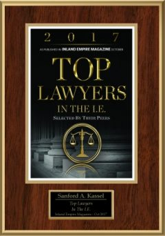 best lawyer inland empire